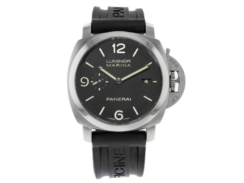Panerai Luminor PAM00312 44mm Mens Watch