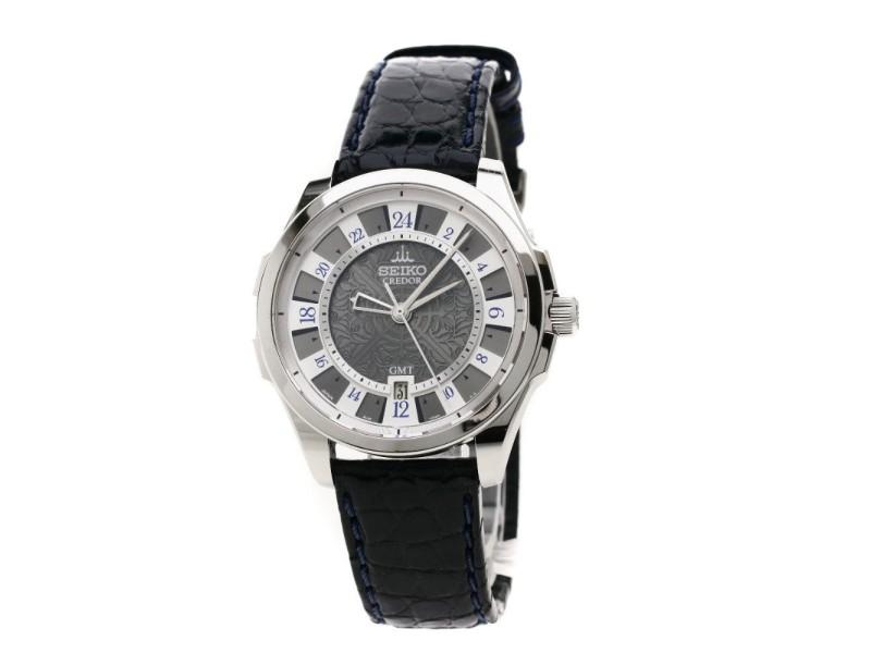 Seiko Credor GCBZ 997/8 L 36 - 00 A 0 40mm Womens Watch