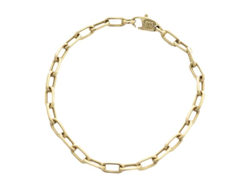 Cartier Spartacus Bracelet 18K Yellow Gold