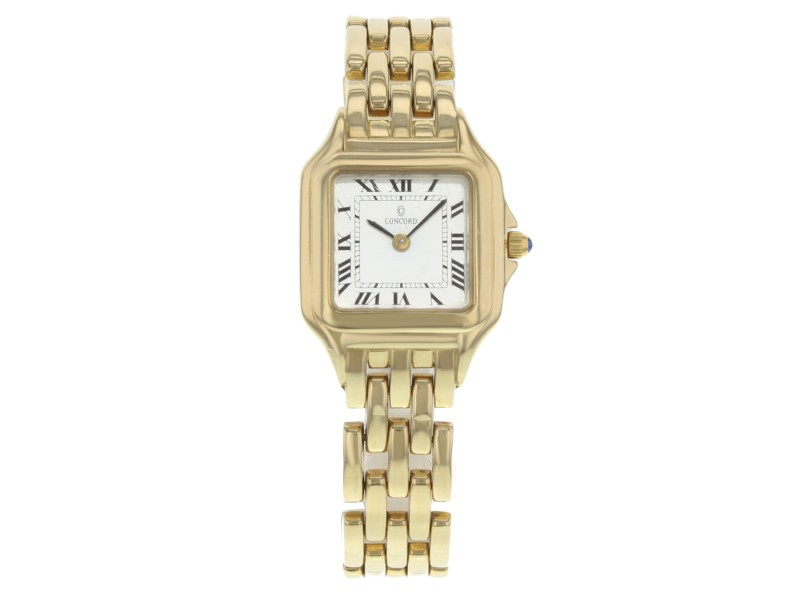 Concord 28-62-635 22mm Womens Watch