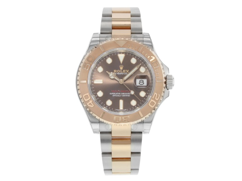 Rolex Yachtmaster 116621CHSO 40mm Mens Watch