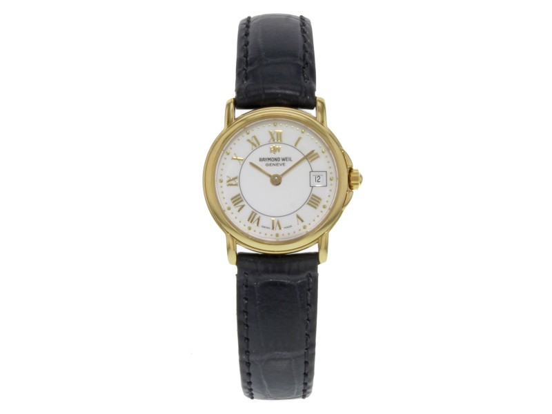 Raymond Weil Tradition 9972-P-00308 24mm Womens Watch