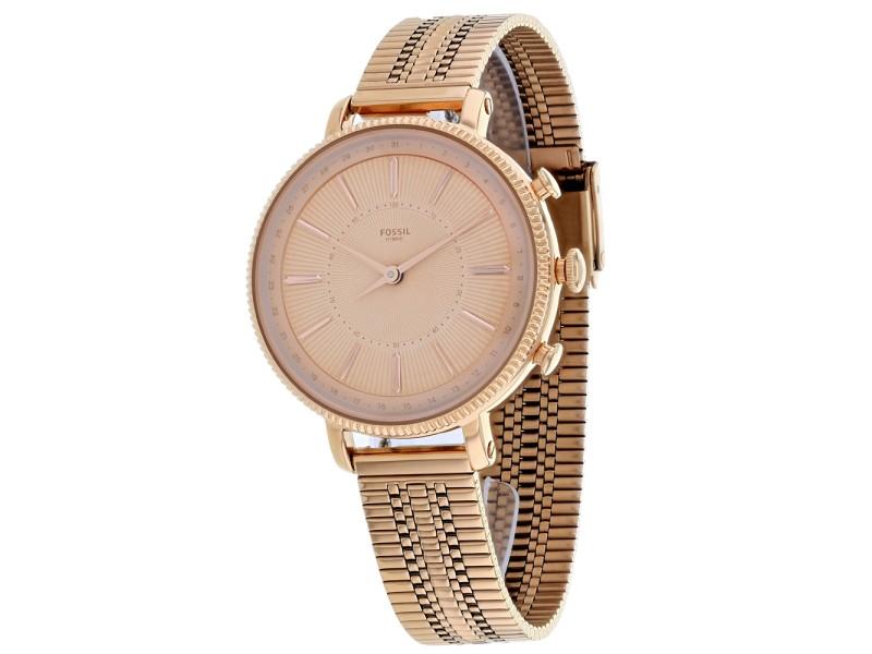 Fossil Women's Hybrid Smartwatch Cameron