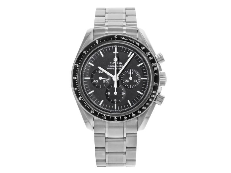 Omega Speedmaster 3570.5 42mm Mens Watch