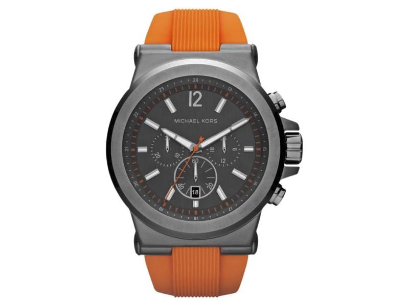 Michael Kors MK8296 Stainless Steel 48mm Mens Watch