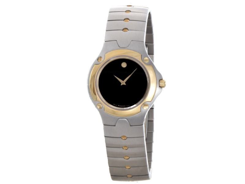 Movado Sports Edition 81.A1.1831 27mm Womens Watch