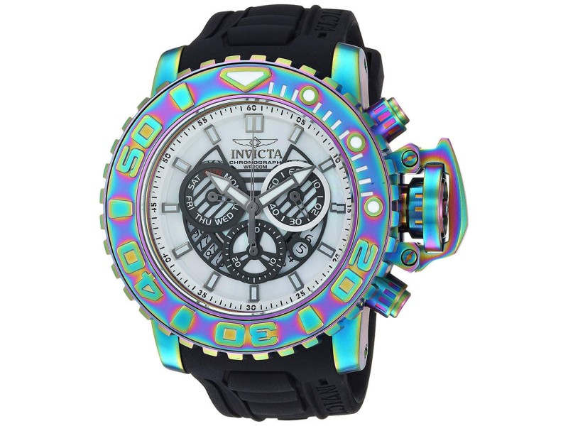 Invicta Sea Hunter 26415 55mm Mens Watch