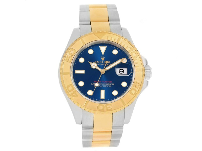 Rolex Yachtmaster 16623 40mm Mens Watch