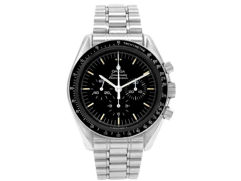 Omega Vintage Speedmaster 145.022 42 mm Mens Watch