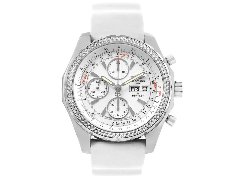 Breitling Bentley A13362 44.8mm Mens Watch