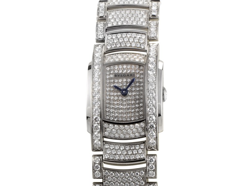 Bulgari ASSIOMA D Diamonds AAW26D2GD2GD2