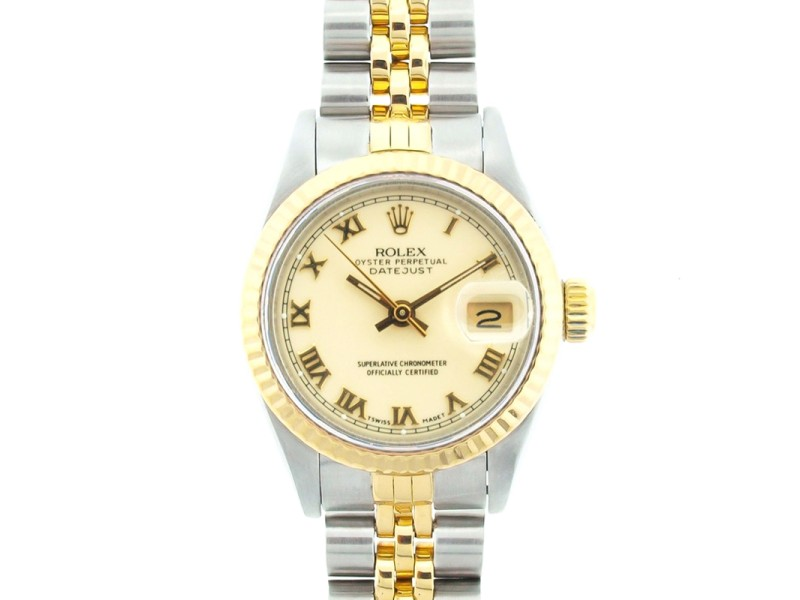 Rolex Datejust 6917 26mm Watch