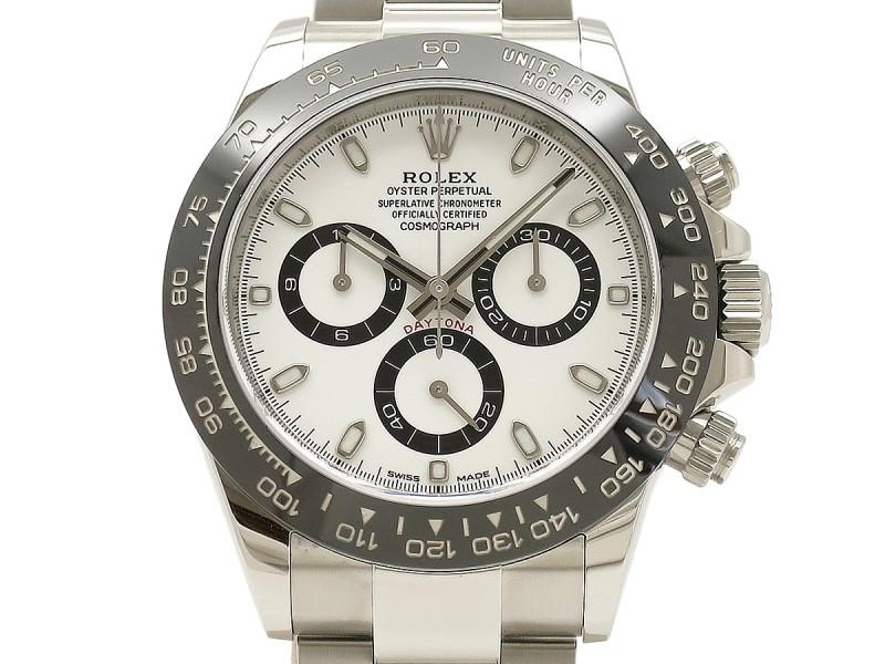 Rolex Daytona 116500LN 40mm Mens Watch