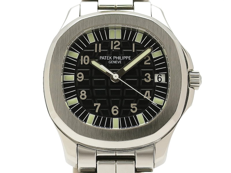 Patek Philippe Aquanaut 5065/1A 38mm Mens Watch
