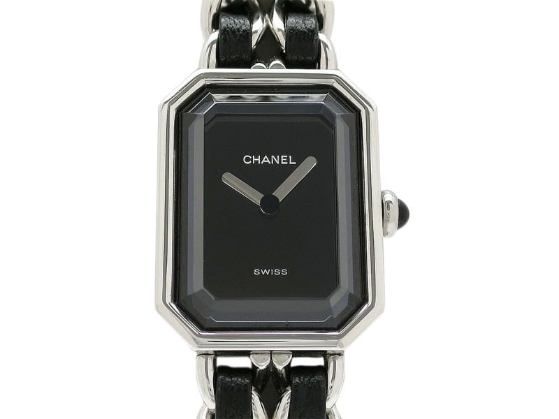 Chanel Premiere M H0451 25mm x 20mm Womens Watch
