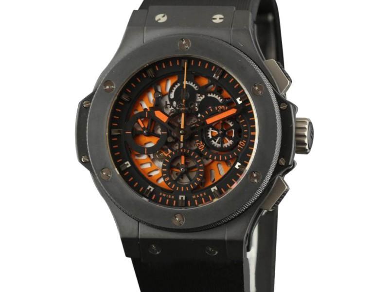Hublot Big Bang Aero Bang 310.CI.1190.RX.AB010 Orange Watch