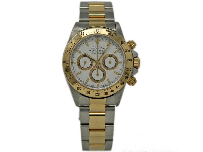 Rolex Daytona 16523 40mm Mens Watch