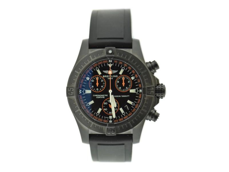Breitling Avenger M73390 45mm Mens Watch