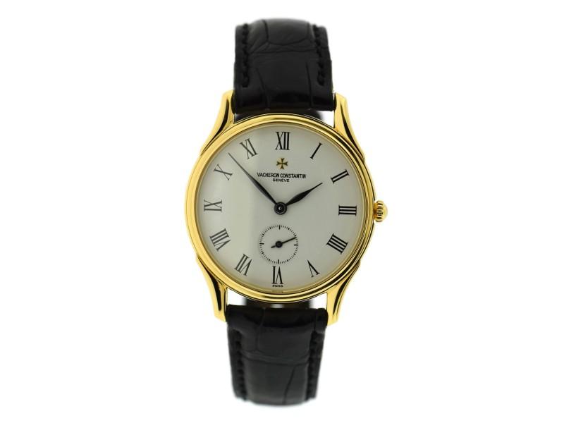 Vacheron Constantin Historiques 92239 33mm Mens Watch