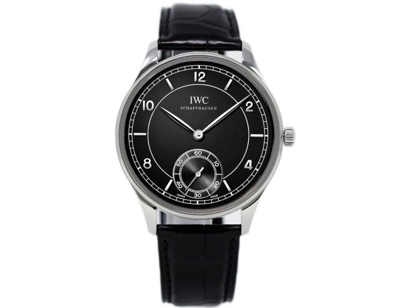 IWC Portuguese Vintage  IW544201 44mm Mens Watch