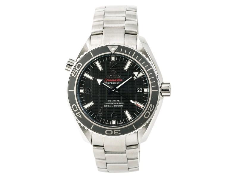 Omega Seamaster Planet Ocean 232.30.42.21.01 40mm Mens Watch