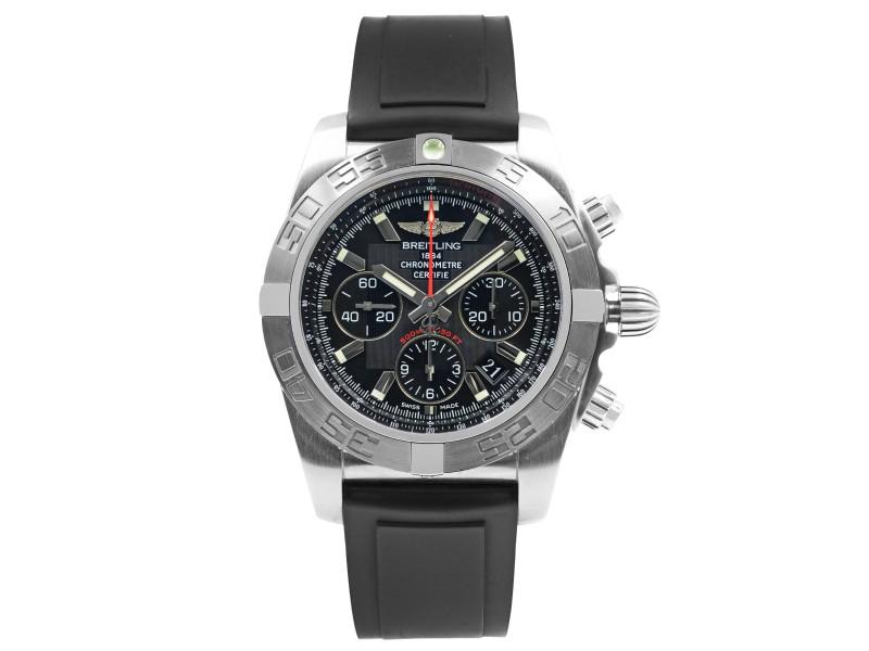 Breitling Chronomat 44 'Flying Fish' AB011010/BB08-134S 44mm Mens Watch