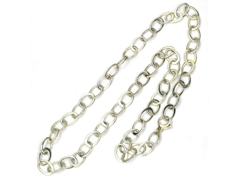 Star Jewelry Silver Necklace
