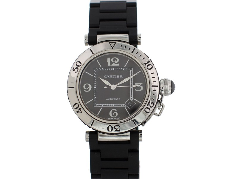 Cartier Pasha de Cartier 2790 40mm Mens Watch