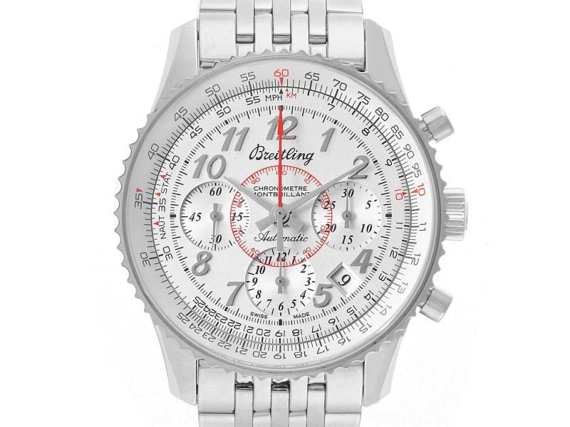 Breitling Navitimer Montbrillant 01 Limited Mens Watch AB0131