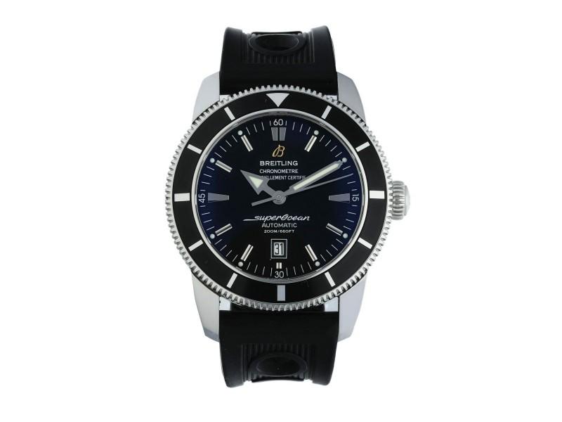 Breitling SuperOcean A17320 Mens Watch
