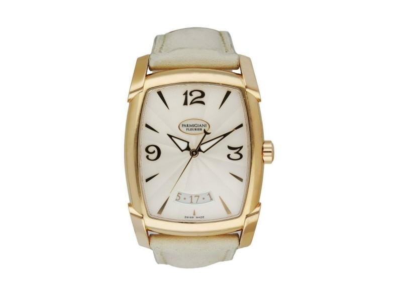 Parmigiani Fleurier 18K Yellow Gold Men's watch