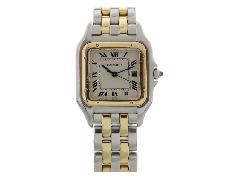 Cartier Panthere 1954 27 Womens Watch