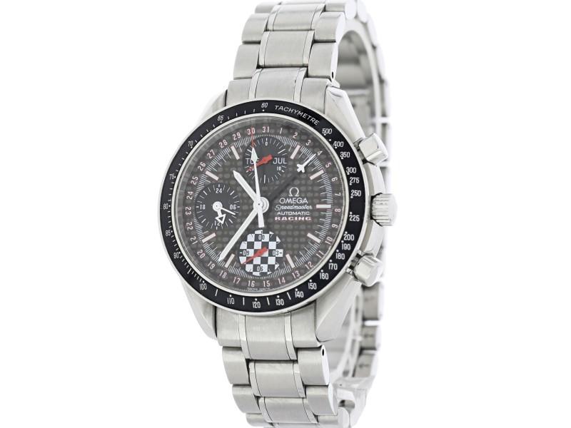 Omega Speedmaster 3529.50.00 39mm Mens Watch
