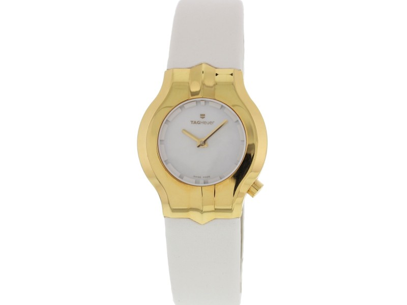 Tag Heuer Alter Ego WP1440 25mm Womens Watch