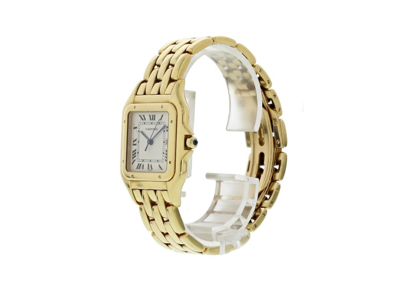 Cartier Panthere 31mm Mens Watch