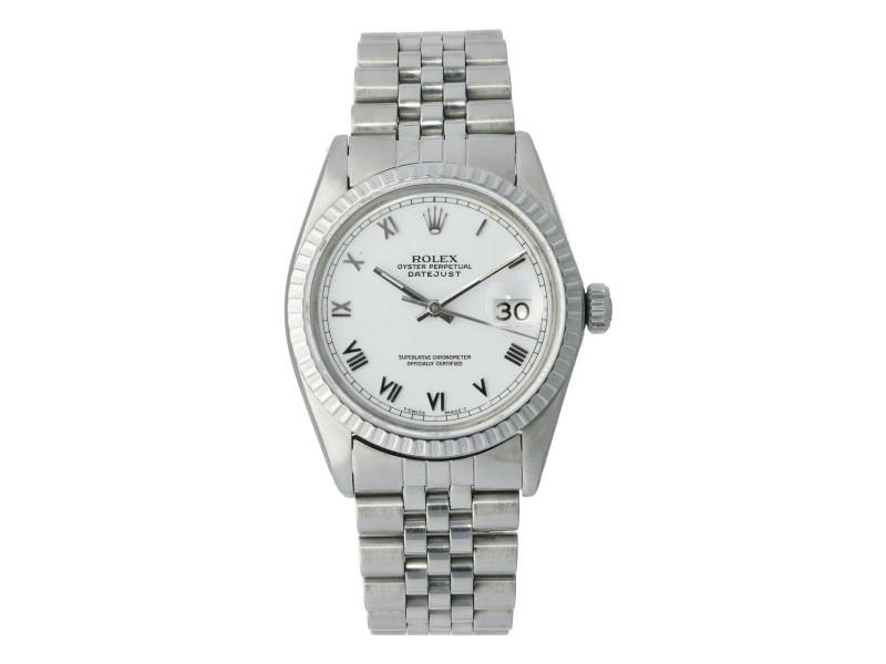 Rolex Datejust 16030 Men's Watch