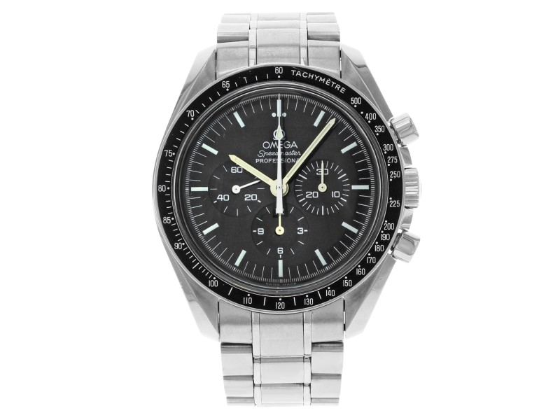 Omega Speedmaster Moonwatch 3570.50.00 42mm Mens Watch