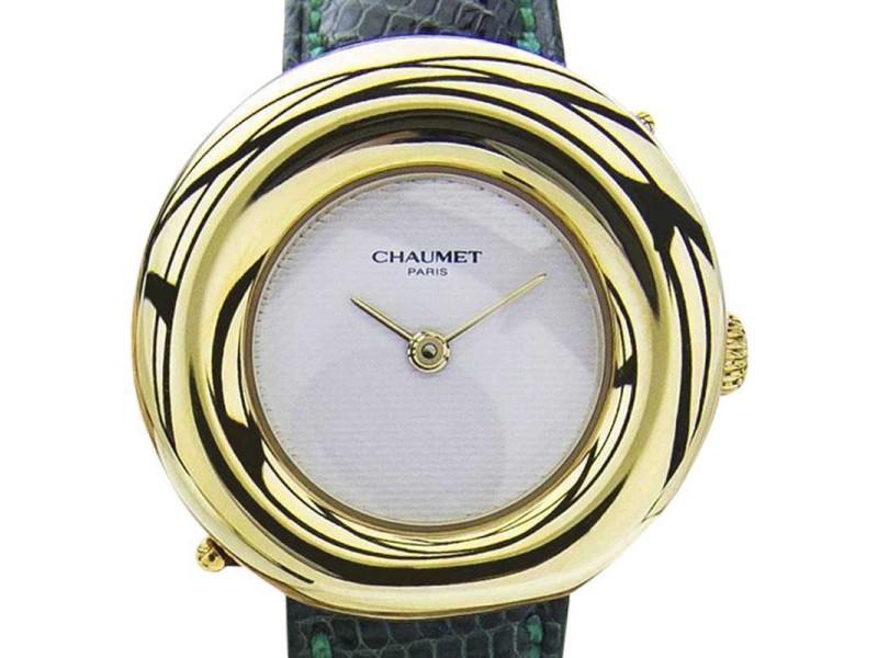 Chaumet Paris A1040 28mm Womens Watch