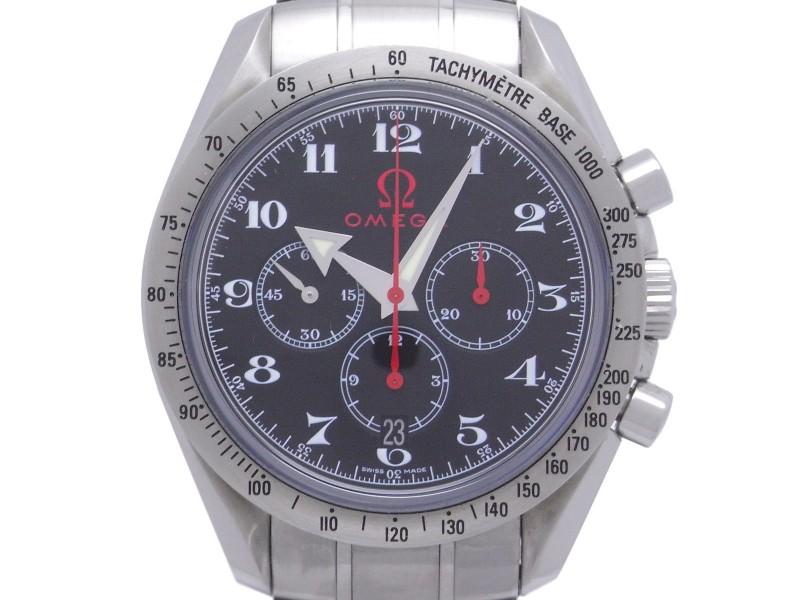 Omega Speedmaster 3558.50 42mm Mens Watch