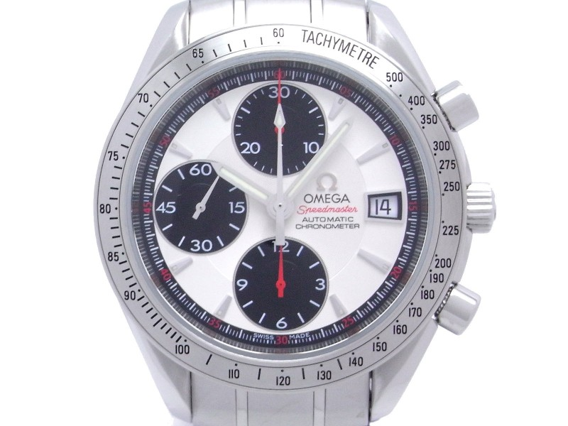 Omega Speedmaster 3211.31 40mm Mens Watch