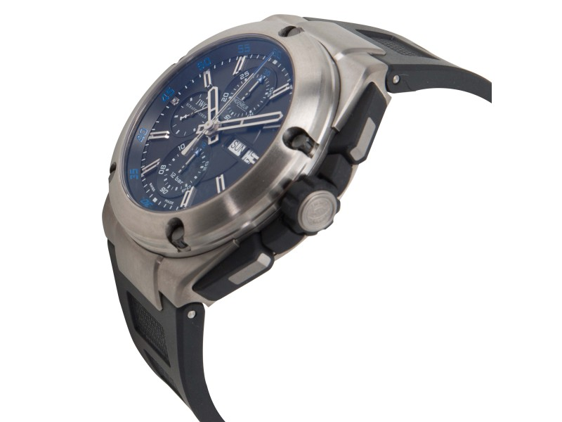 Iwc Ingenieur 45mm Mens Watch