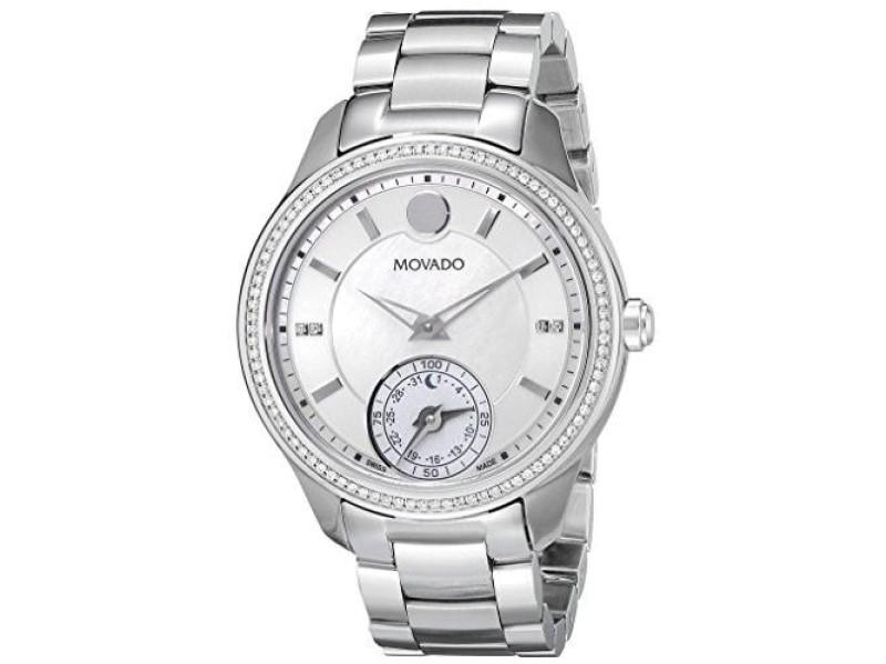 Movado Classic 39mm Womens Watch