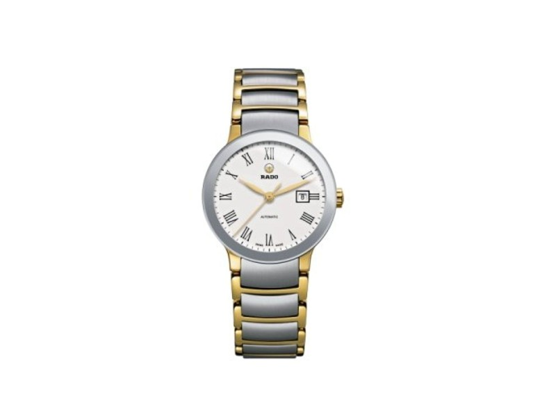 Rado Centrix AUTOMATIC 28mm Womens Watch