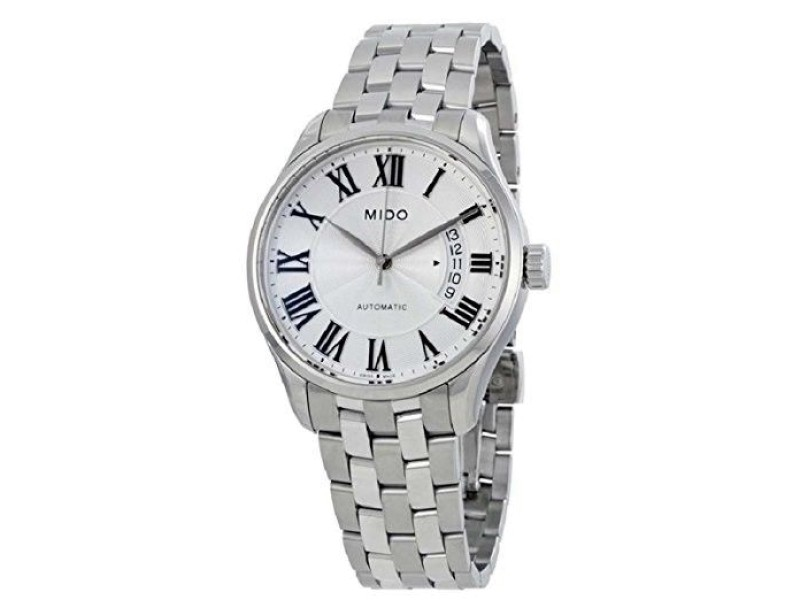 Mido 40mm Mens Watch