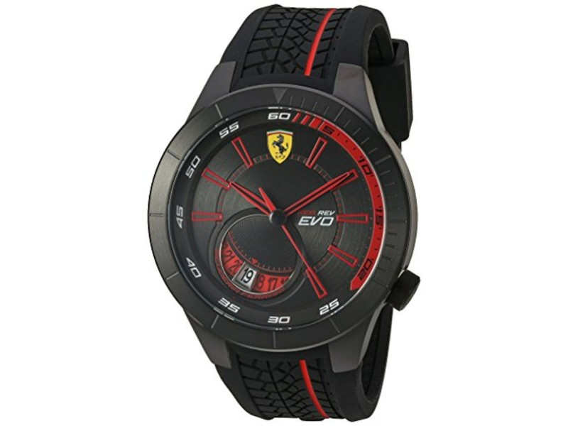 Ferrari 46mm Mens Watch