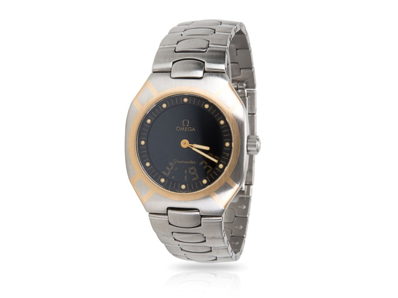 Omega Polaris 388.0822 Unisex Watch in Stainless Steel