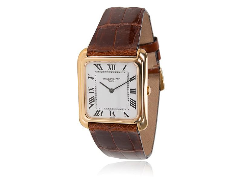 Patek Philippe Gondolo 4269J Vintage 28mm Unisex Watch