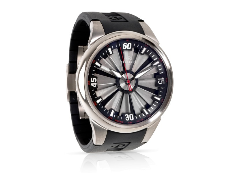 Perrelet Turbin A5006 44mm Mens Watch
