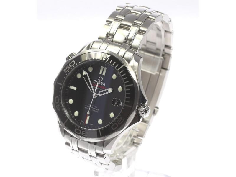 Omega Seamaster 212.30.41.20.01.003 41mm Mens Watch