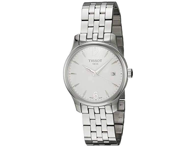 Tissot Tradition T0632101103700 33mm Womens Watch